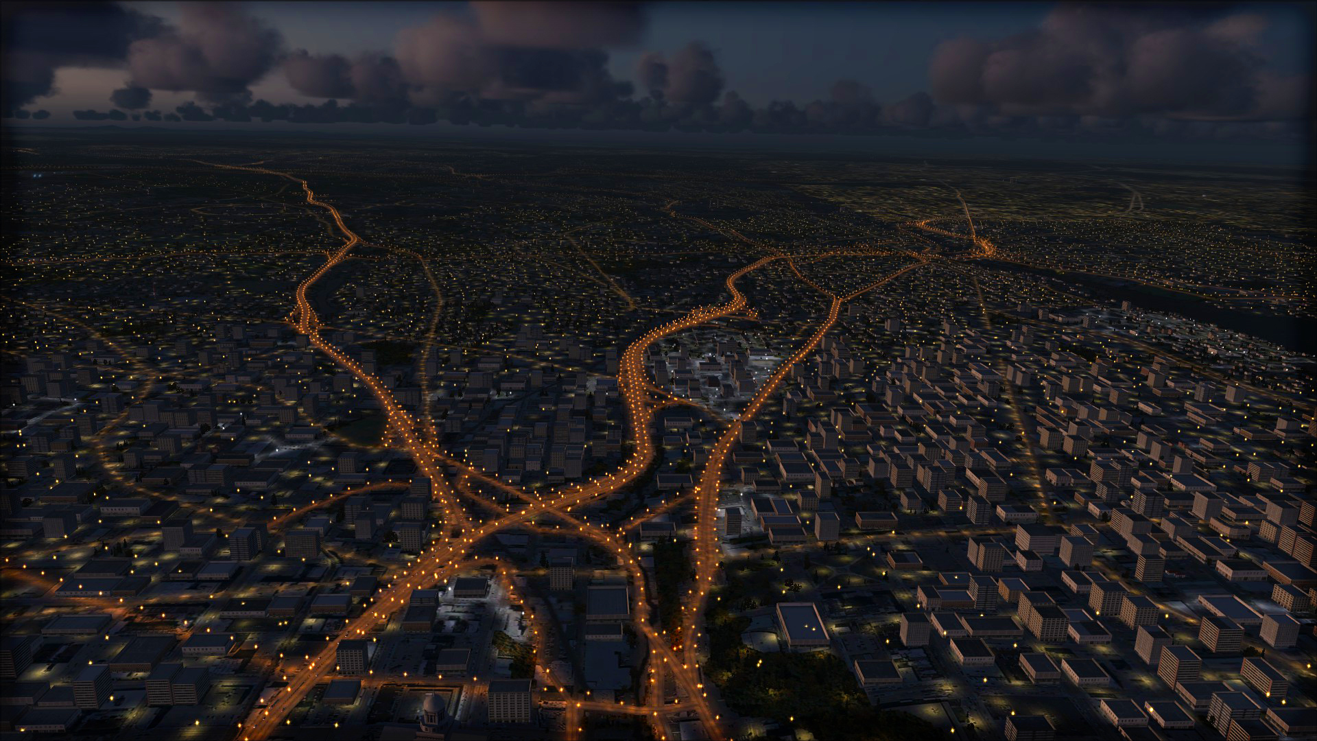 Dec 7, 2016 Toposim Western Europe out now for FSX: Steam Edition