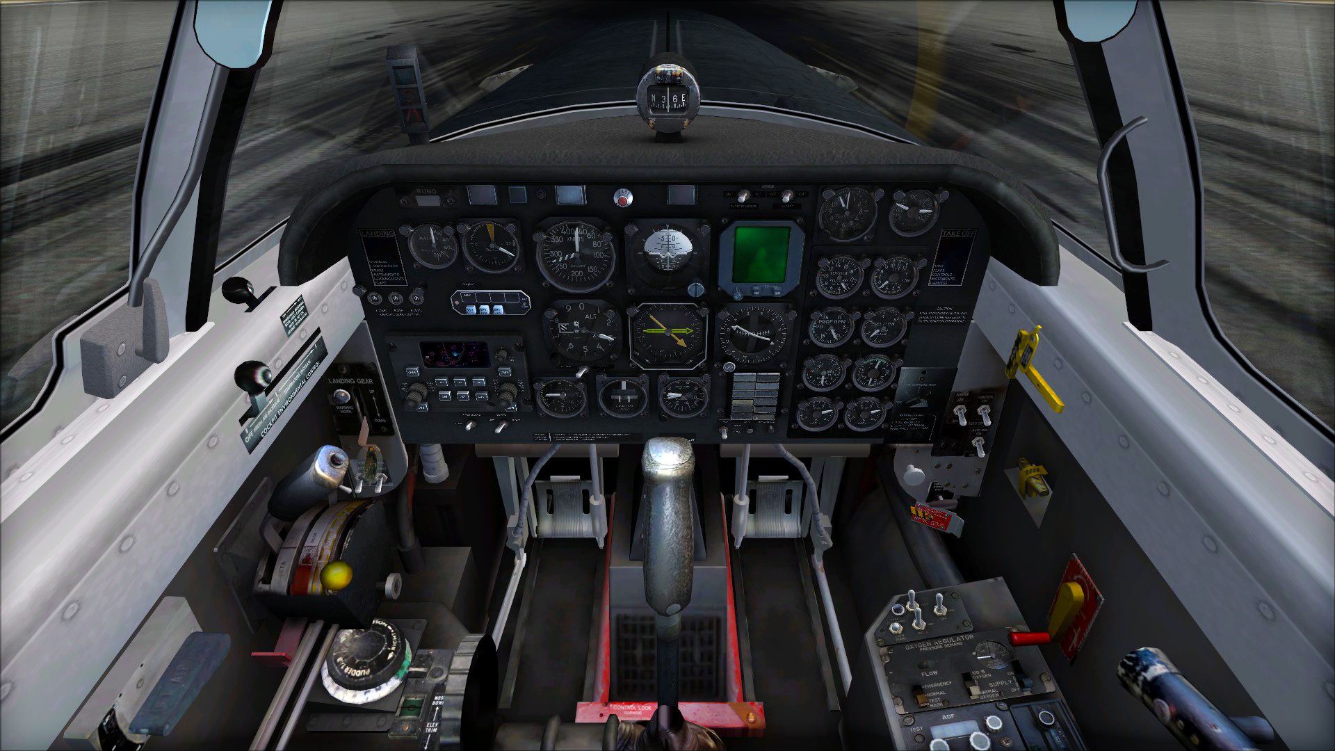 Jan 12, 2017 Beechcraft T-34C Turbo Mentor out now for FSX