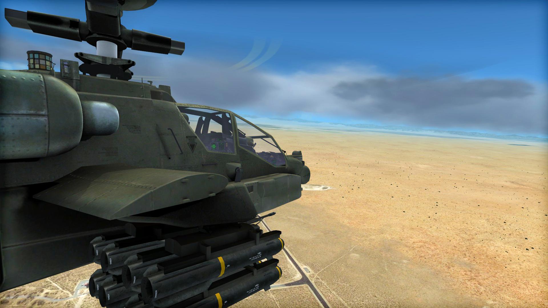 Dec 16, 2016 AH-64D Apache Longbow™ out now for FSX
