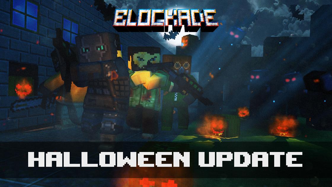 читы на blockade 3d steam