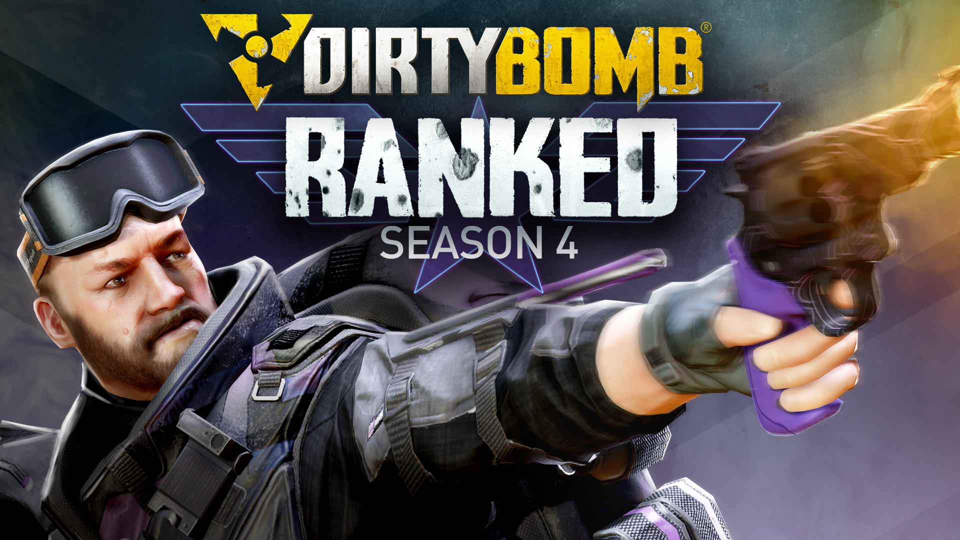 Dirty bomb matchmaking penalty