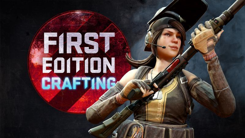 1st Edition Crafting is now permanent