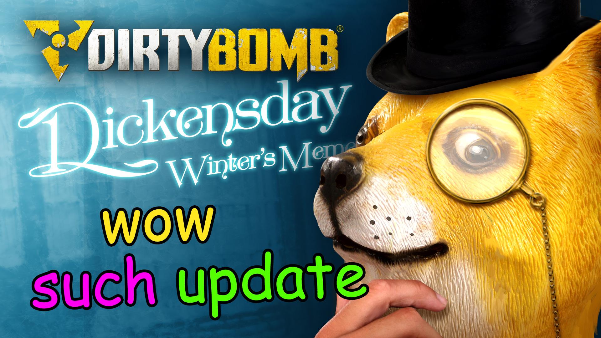 dirty bomb fletcher memes
