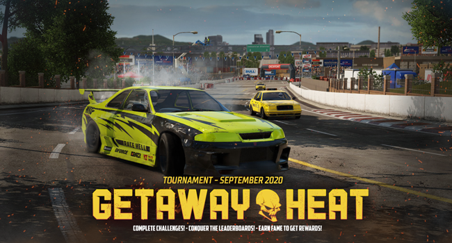 Buckle up for Wreckfest's season 2, new tournament and much more!