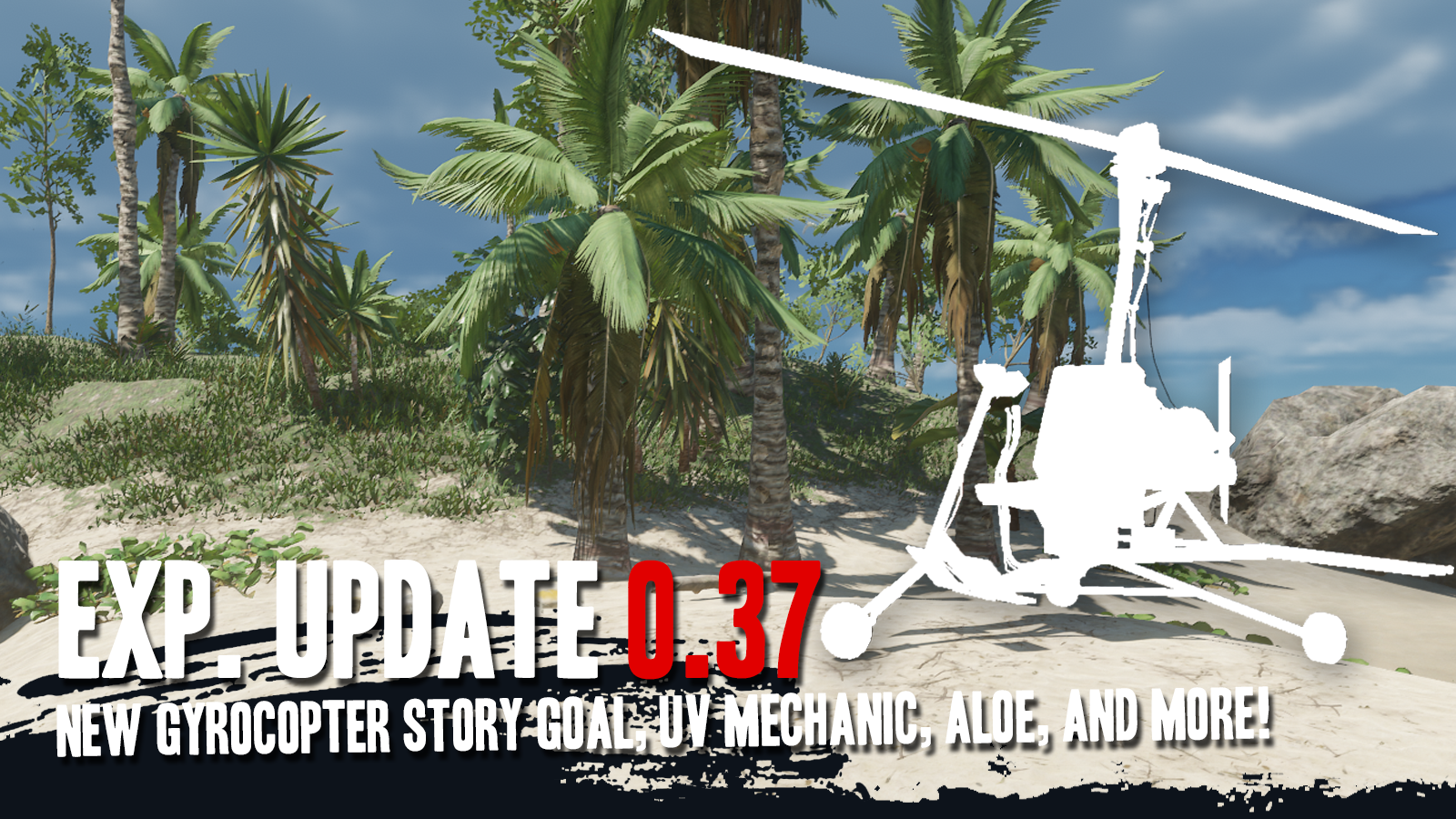 Steam Community :: Stranded Deep :: Events