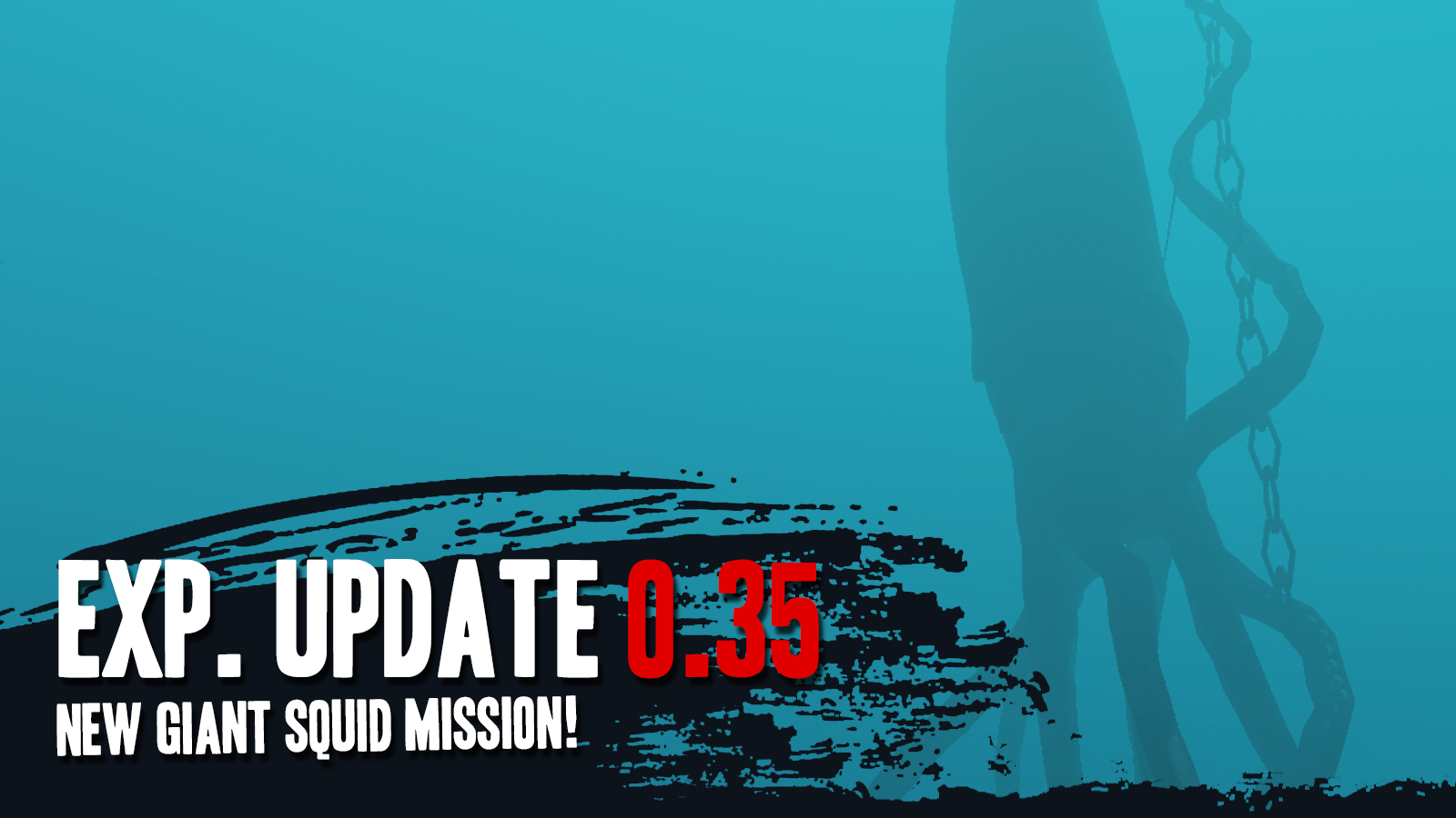 Stranded Deep 035 EXPERIMENTAL BUILD NEW GIANT SQUID MISSION