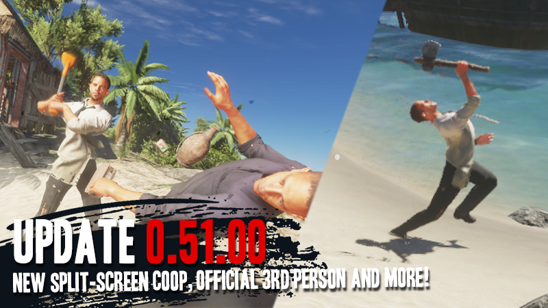 Stranded Deep Latest Patches And Updates All On 1 Page
