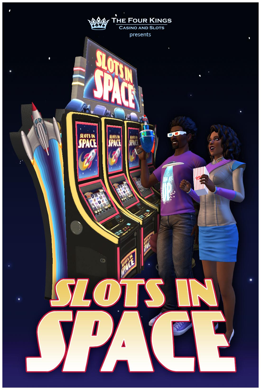 Casino And Slots