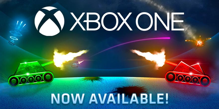 v0.9.9.4  Xbox Release!