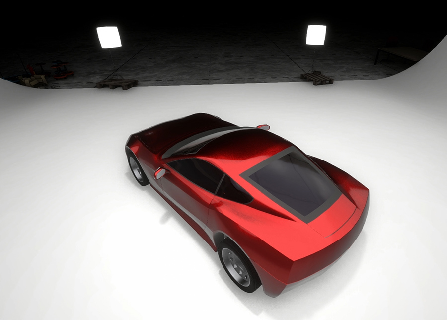 Automation - The Car Company Tycoon Game :: Little Dev Update: 24