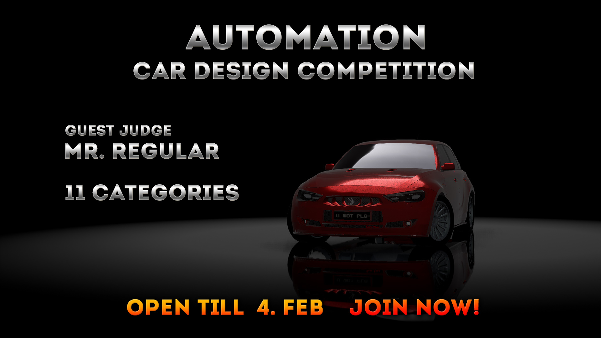 Automation - The Car Company Tycoon Game :: Car Design Competition ...