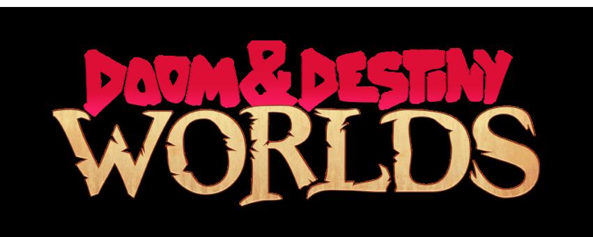Doom & Destiny Advanced (tuxdb com)