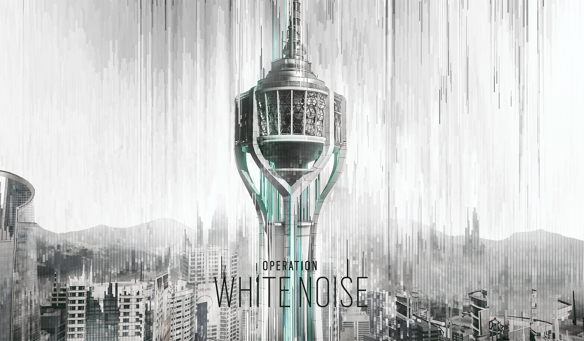 tom clancy s rainbow six siege operation white noise new map