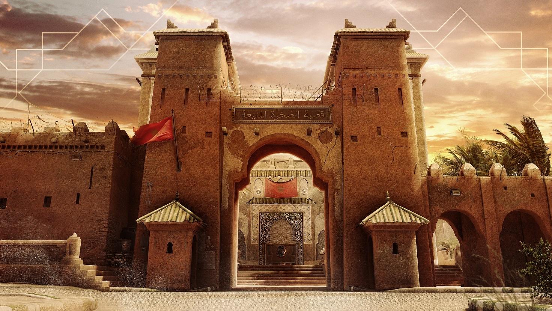Tom Clancy's Rainbow Six Siege :: NEW MAP: FORTRESS