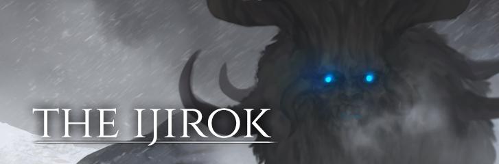 Ijirok Banner