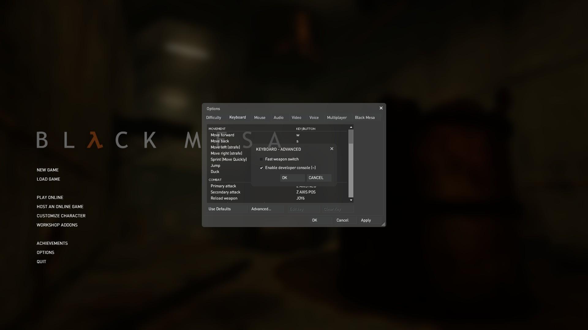 Black Mesa :: Xen Technical Beta