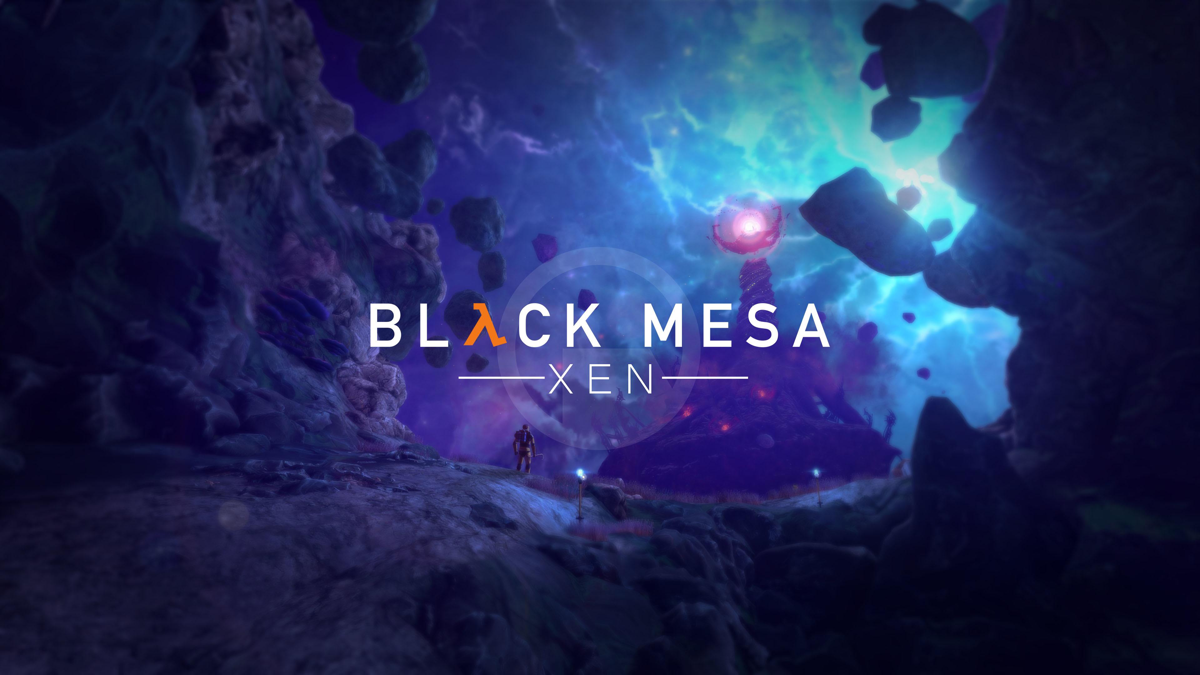 Steam :: Black Mesa :: December 2018 News