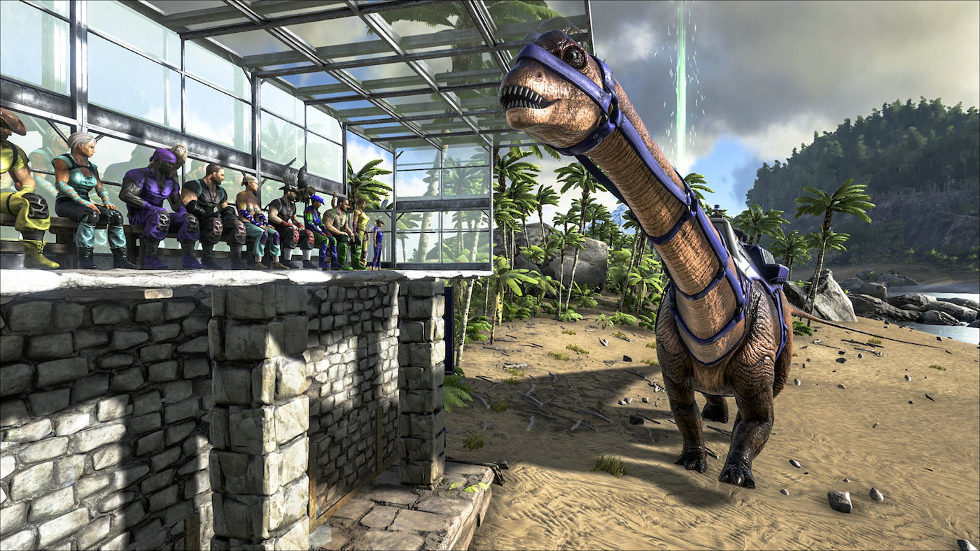 Steam Community :: ARK: Survival Evolved