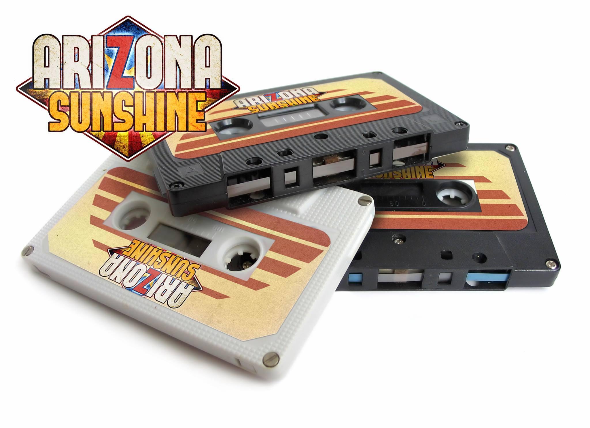 Matchmaking arizona sunshine