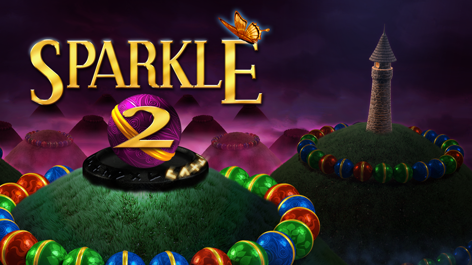 Sparkle 2 :: New game mode and translations added!
