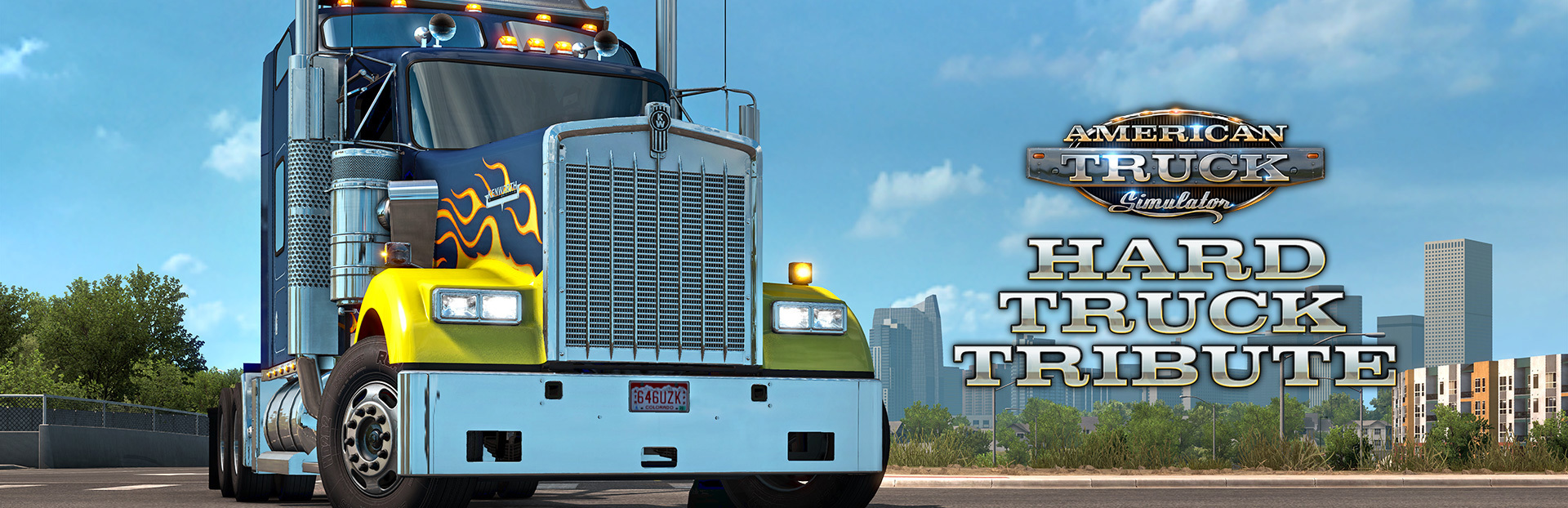 Hard Truck Tribute