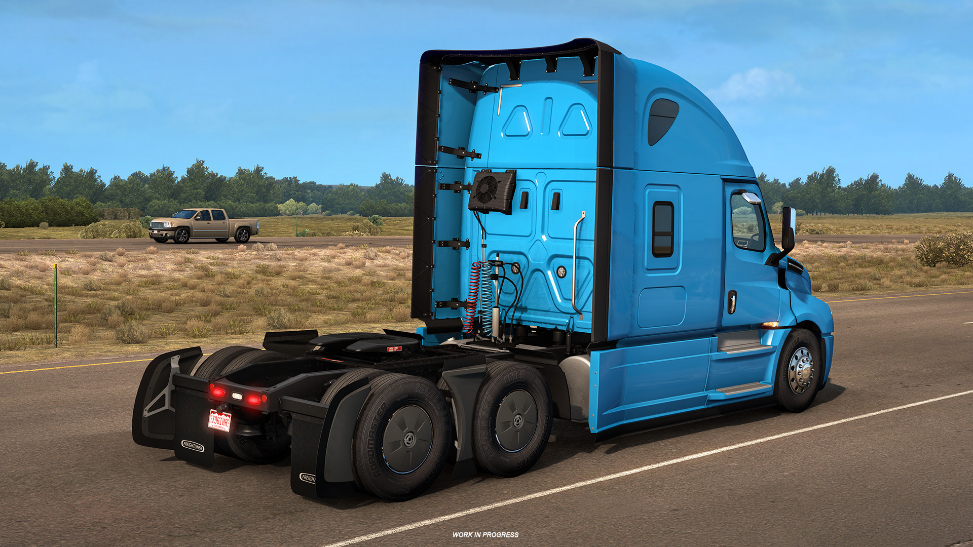 Freightliner Cascadia® Announcement