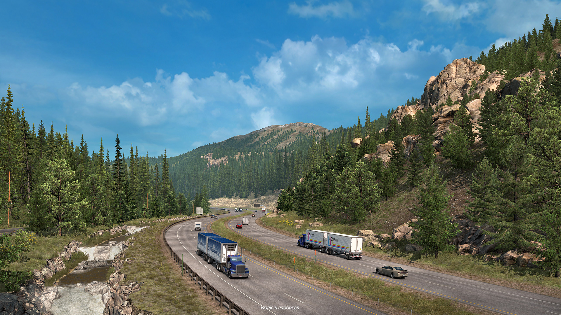 Colorado: Nature