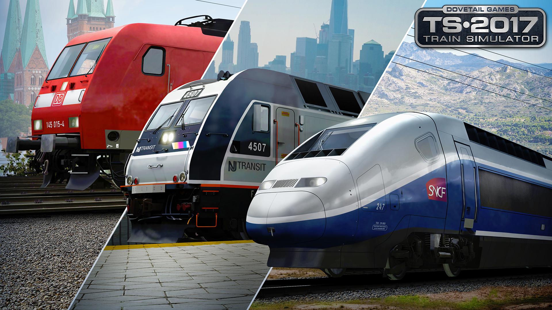Train Simulator :: Summer Sale 2017: Your Top 10 Add-Ons so far