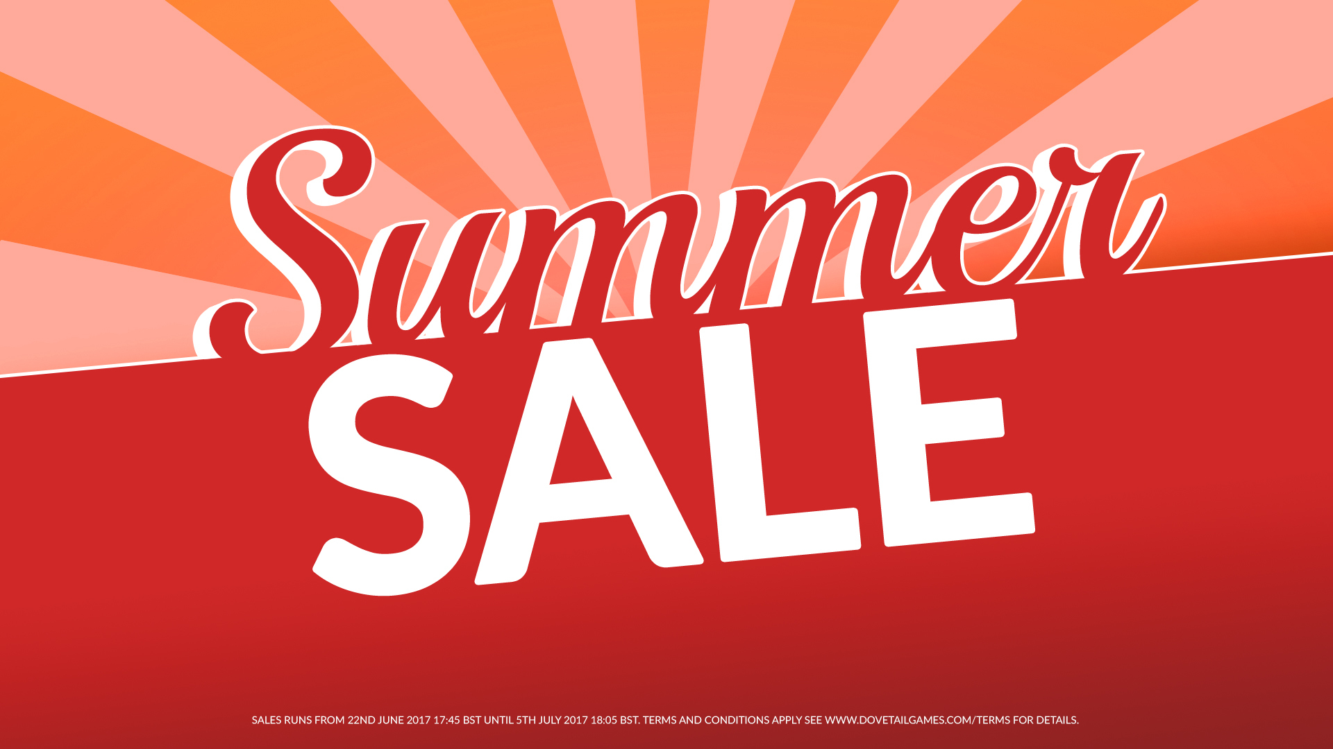 Up to 60% off in the Steam Summer Sale! - Train Simulator 2019
