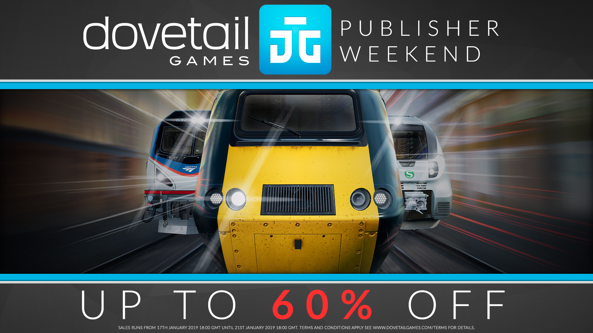 Train Simulator 2019 On Steam Download The Completepackage Including Schematicfirmware Software Dovetail Games Publisher Weekend