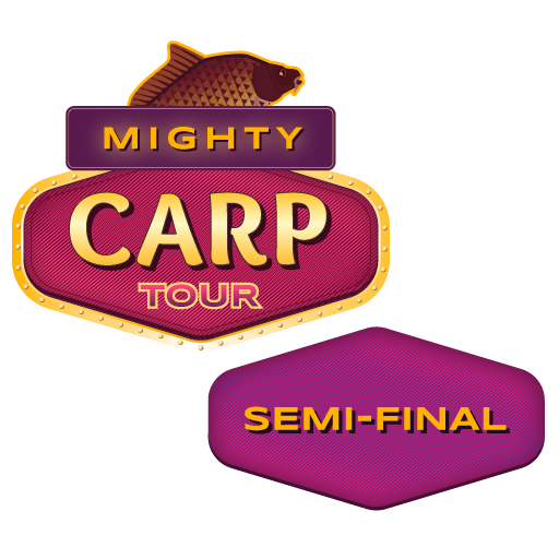 Mighty Carp Tour: Semifinal Results