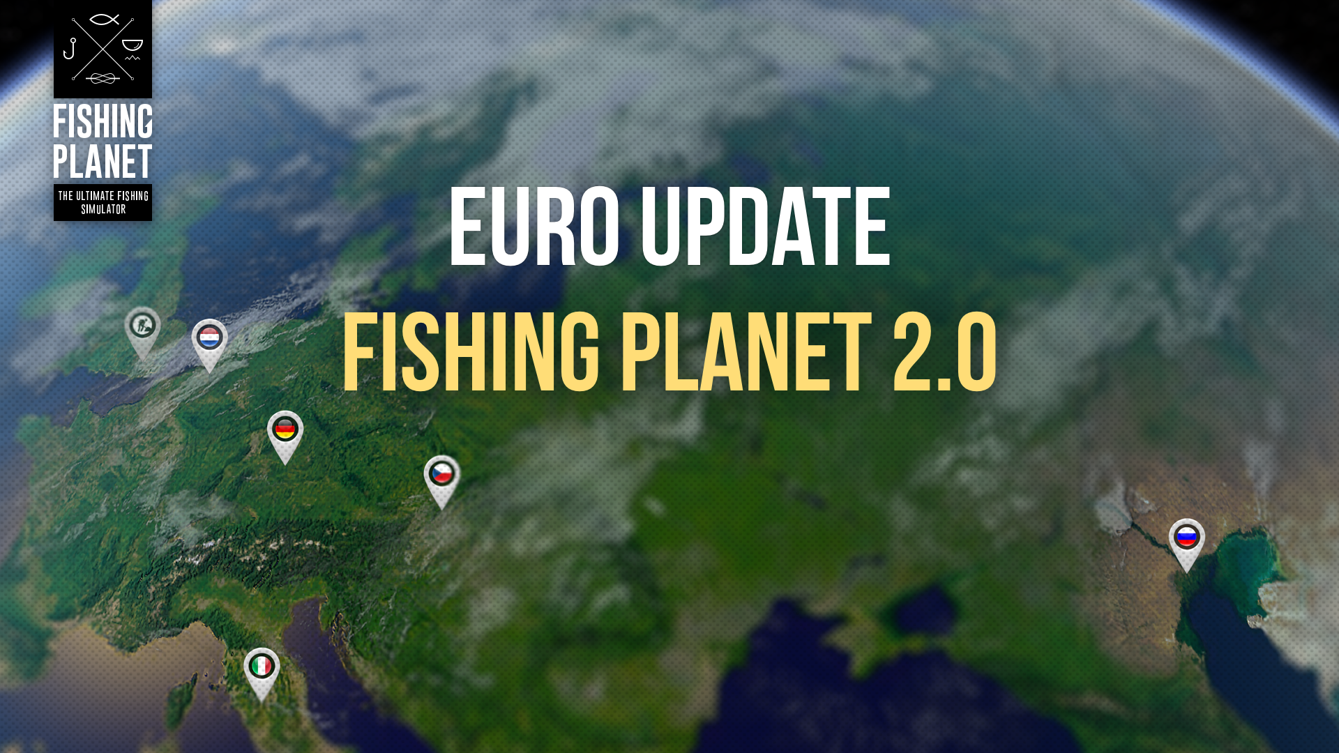 Fishing Planet :: Fishing Planet 2 0: Euro Update Patch Note
