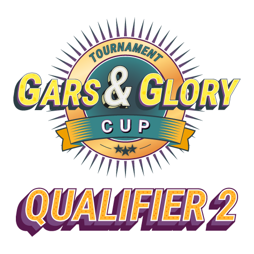 Gars&Glory Cup: Qualifier 2 Results