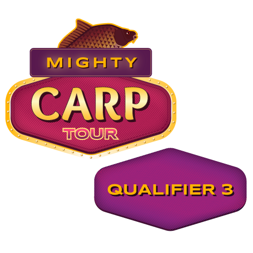 Mighty Carp Tour: Qualifier 3 Results