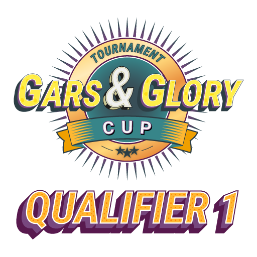 Gars&Glory Cup: Qualifier 1 Results