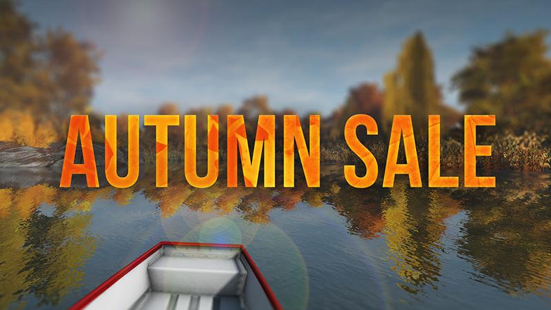 Autumn Sale 2020
