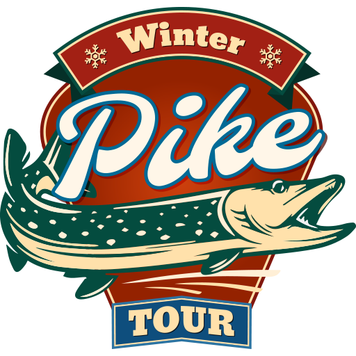 Fishing Pla  Welcome Winter Pike Tour 2020!   Steam News