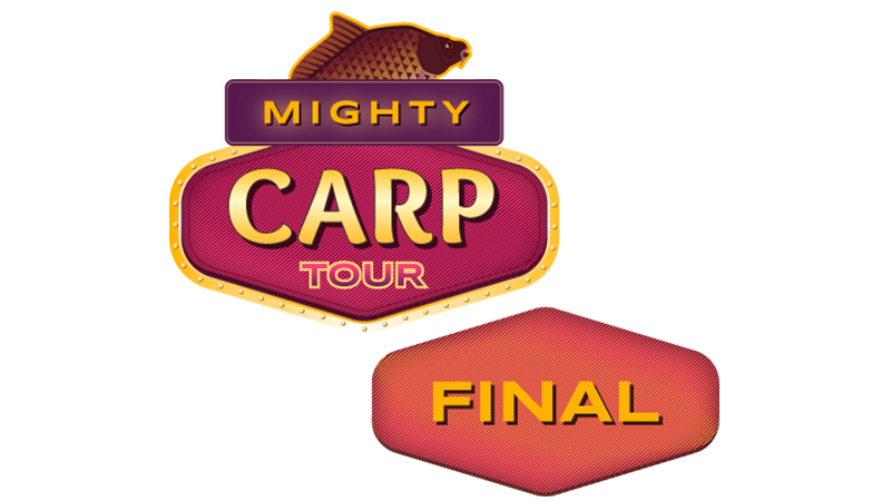 Mighty Carp Tour: Final Results