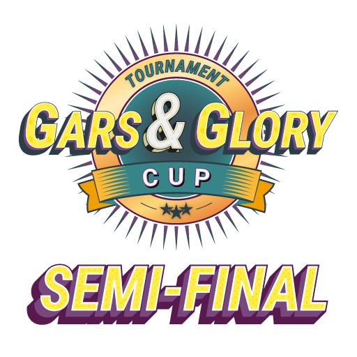 Gars&Glory Cup: Semifinal Results