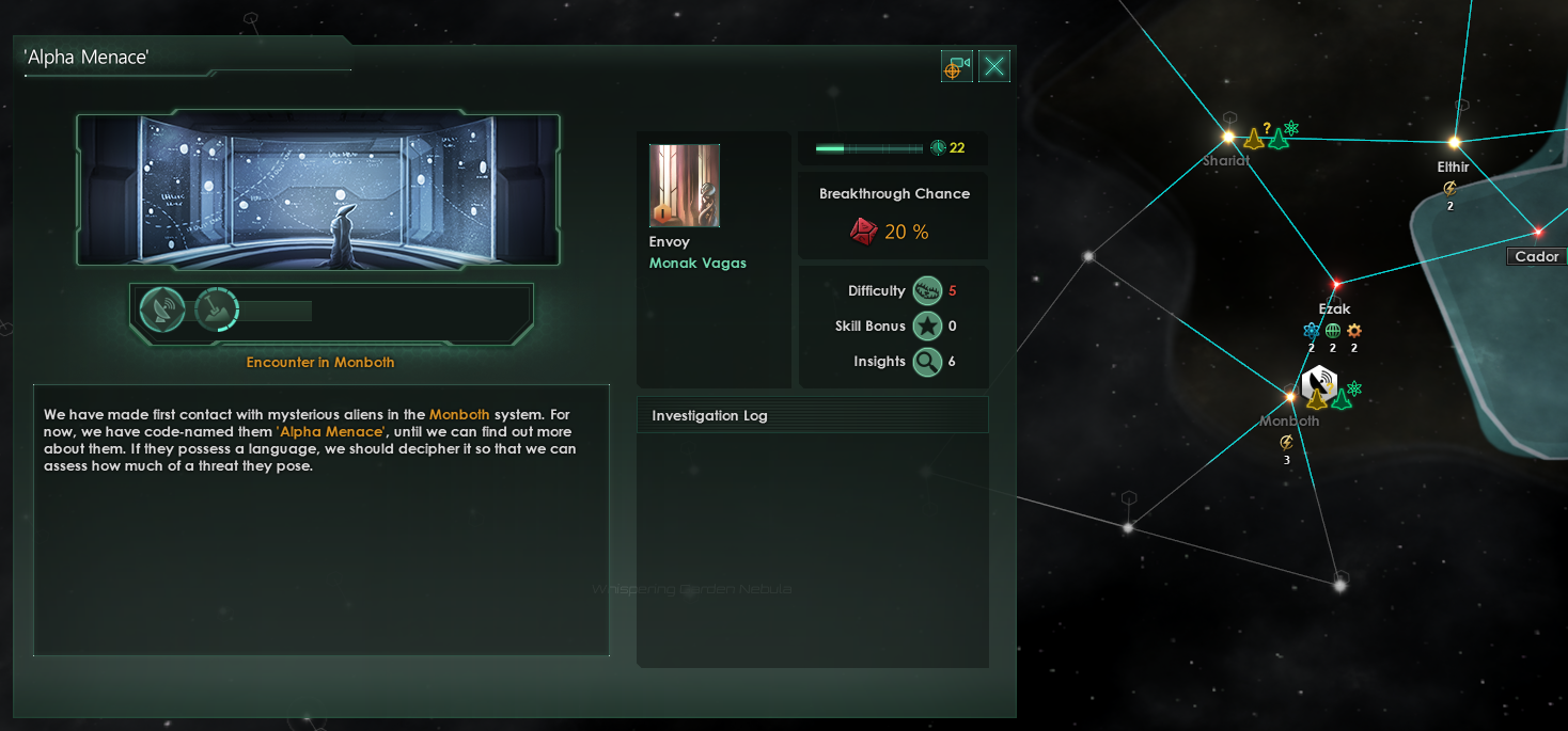 stellaris nelaikys prekybos sistemomis