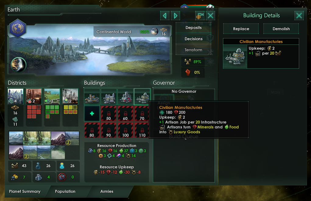 Aug 20 2018 Stellaris To Be The First Grand Strategy Game On