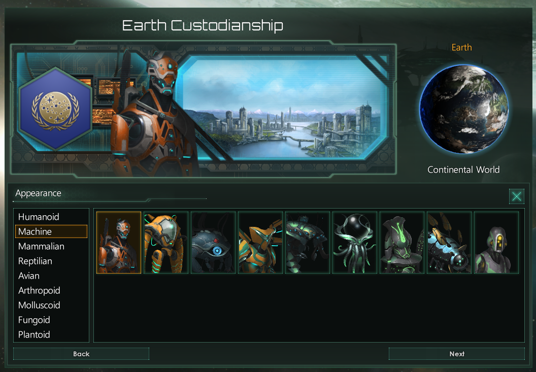 Sep 21, 2017 Stellaris, For One, Welcomes Our New Machine