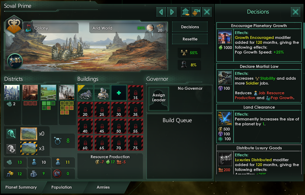 Oct 25, 2018 Dev Diary #131 - MegaCorporations Stellaris