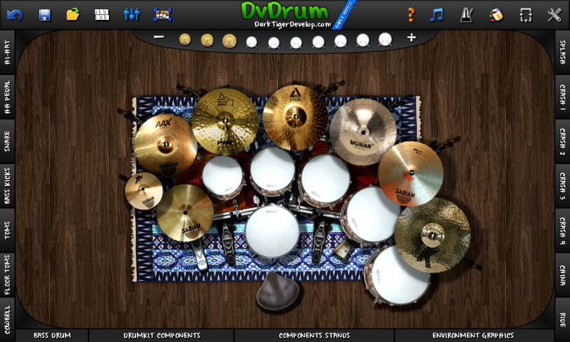Jun 12, 2016 Update 3 3 2 Released! DvDrum, Ultimate Drum