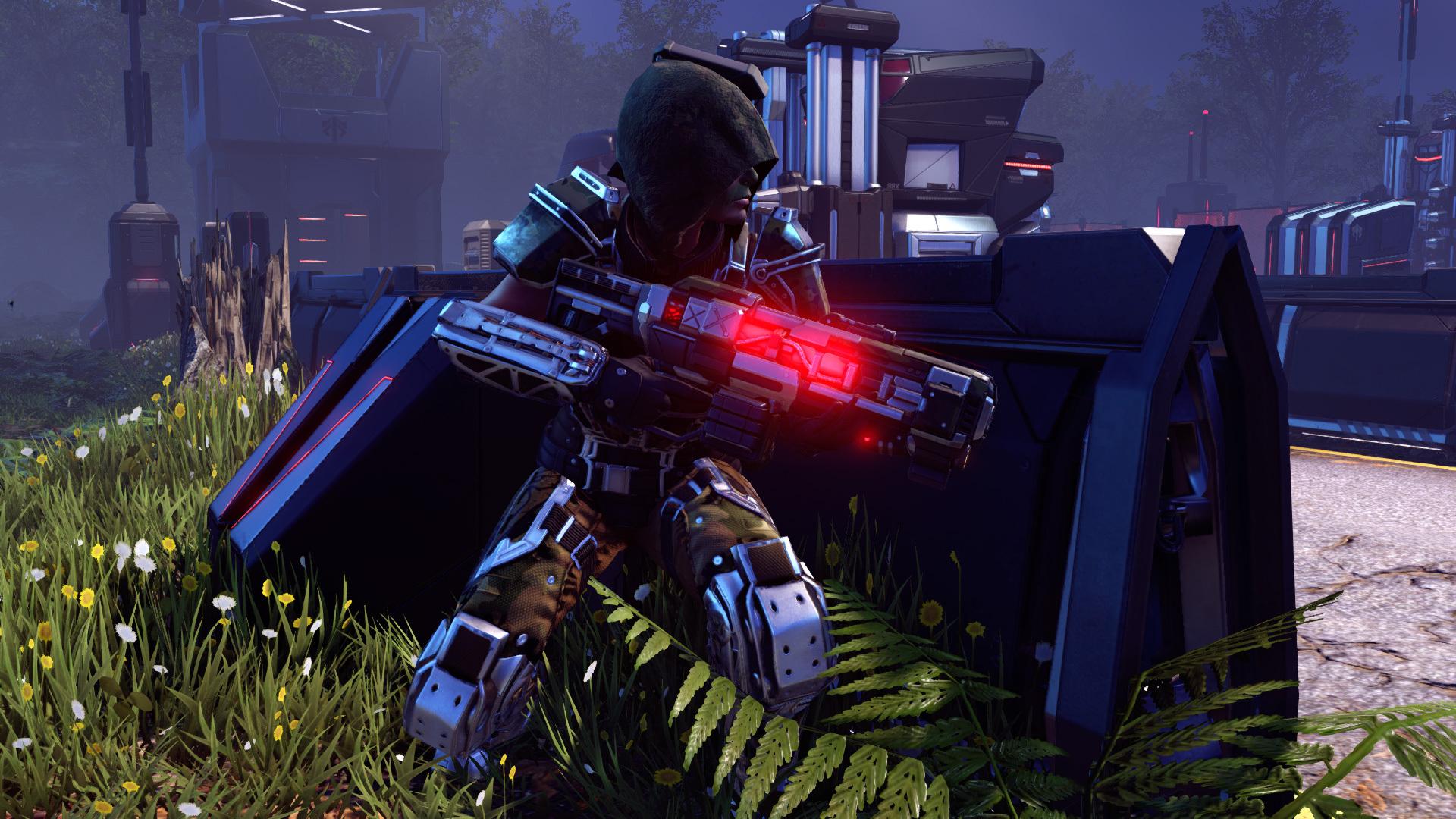 Aug 6, 2016 Long War dev's alien mod whacks in new XCOM