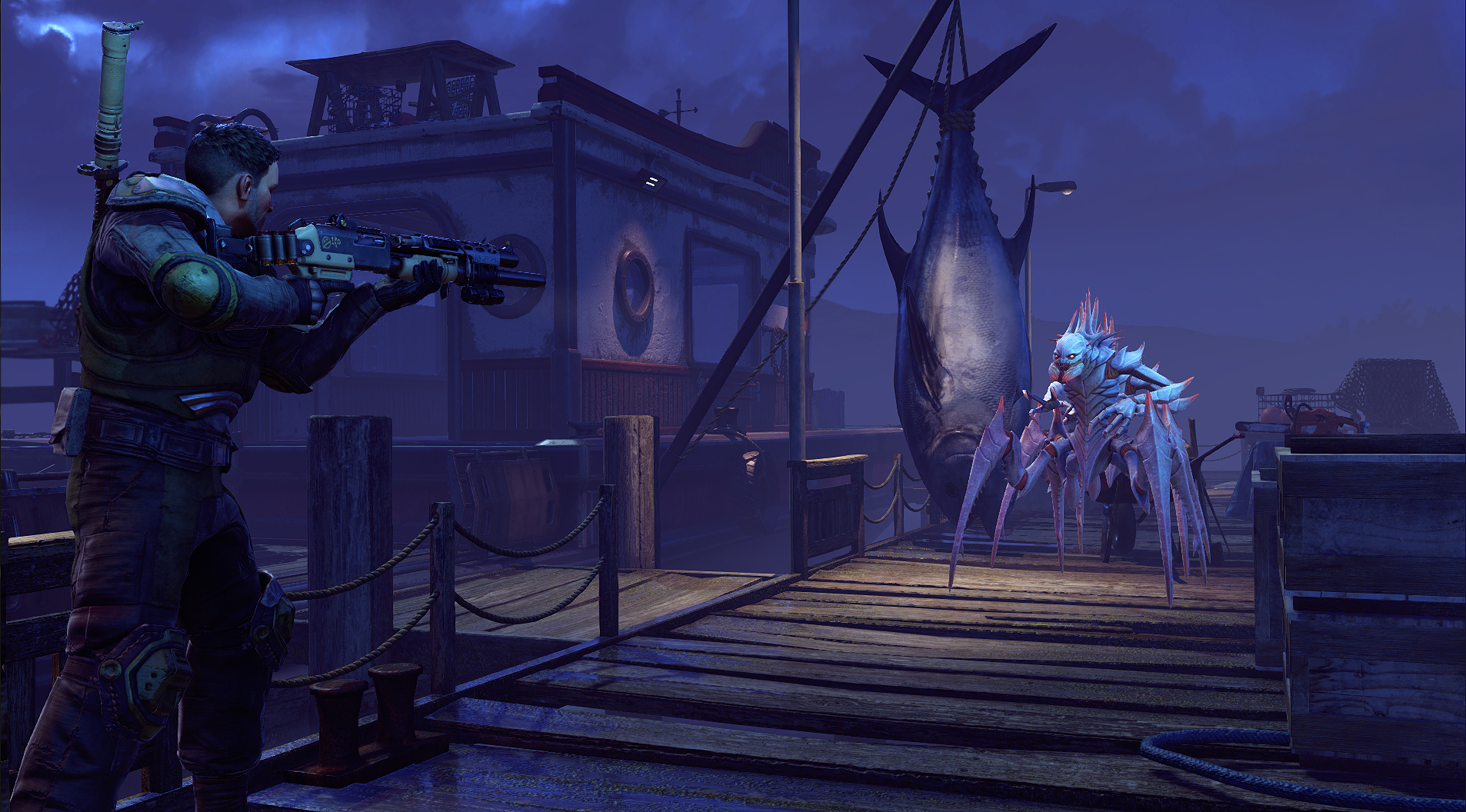 XCOM 2: War of the Chosen - Tactical Legacy Pack Available Now