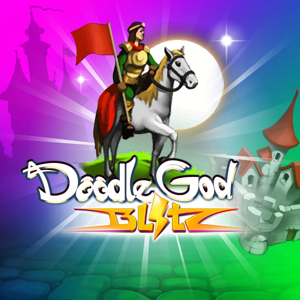 Doodle God: Blitz - The Necromancer's Uprising 2018 pc game Img-3