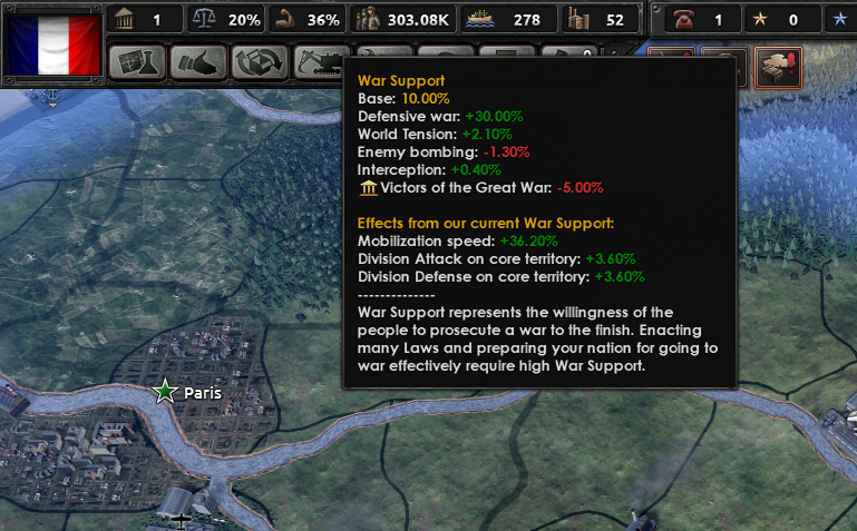 Oct 18, 2017 A New Germany Hearts of Iron IV - BjornB On