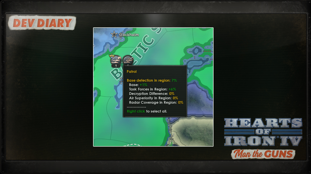 Hearts of Iron IV :: Dev Diary - Naval Rework #1