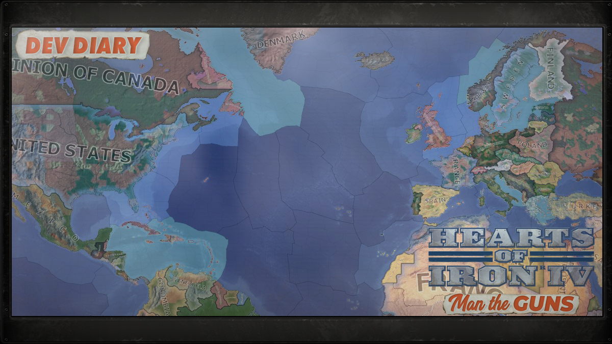 Hearts of Iron IV (tuxdb com)